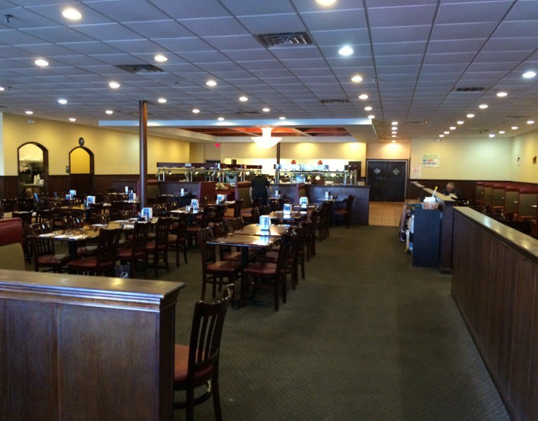 Bamboo Asian Buffet Kerrville Texas 4