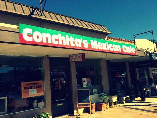 Conchita's On Main Kerrville Texas 2