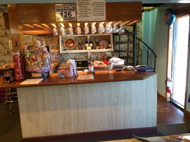 Mencius' Hunan Gourmet Chinese Restaurant Kerrville Texas 1