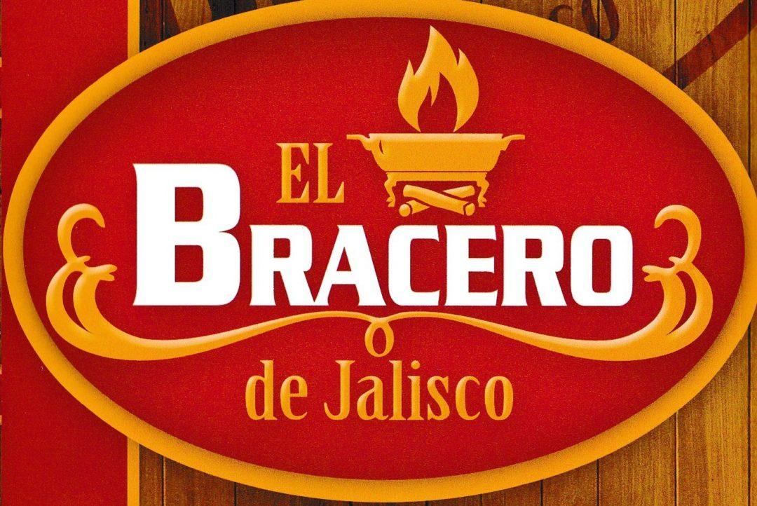 El Bracero De Jalisco Menu
